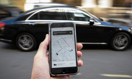 Uber announces ban on passengers who receive low ratings from drivers