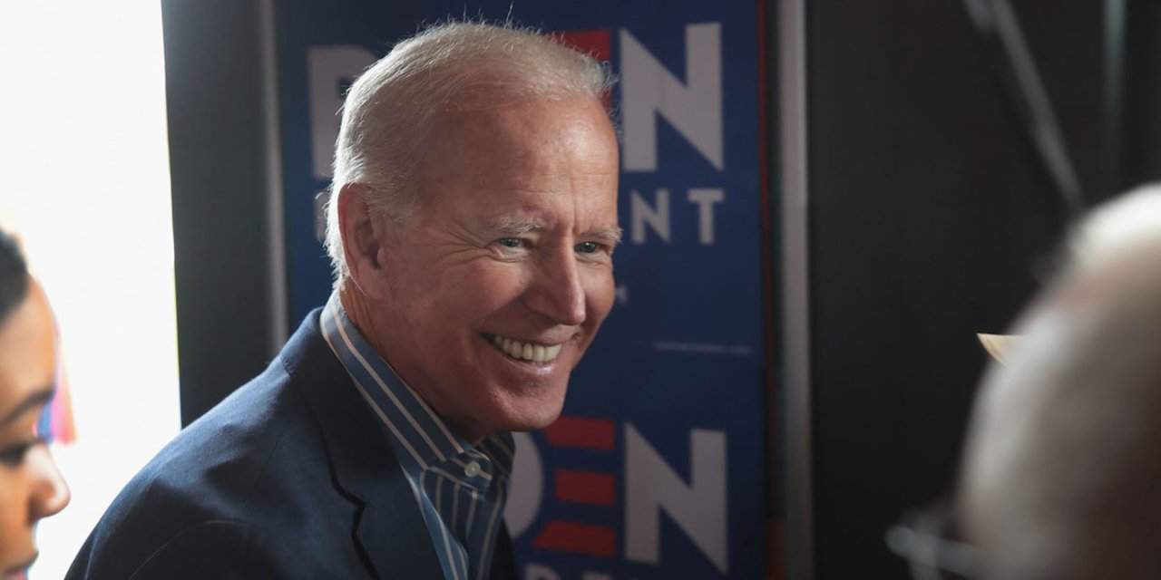 Biden brags about going to the 'hood' to teach 'women of color' how to code
