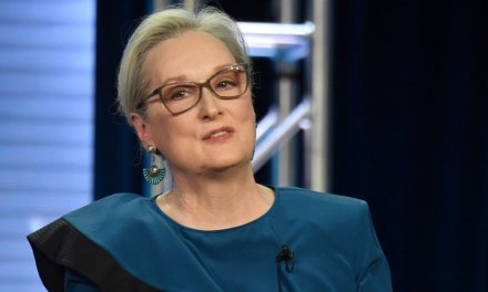 Meryl Streep says term 'toxic masculinity' hurts boys: 'Women can be pretty f***ing toxic,' too