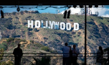 More major film studios threatening to pull productions from Georgia over pro-life law