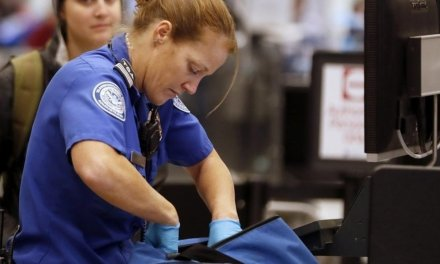 TSA: We aren't looking for your weed, so don't let us find it