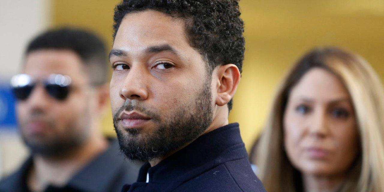Fox Network picks up 'Empire' for another season — but without Jussie Smollett's character