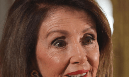 Pelosi: We Cannot 'Accept' a Second Term for Donald Trump | Breitbart