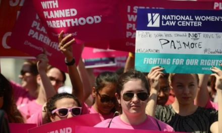 Planned Parenthood, ACLU Sue Alabama over Abortion Law