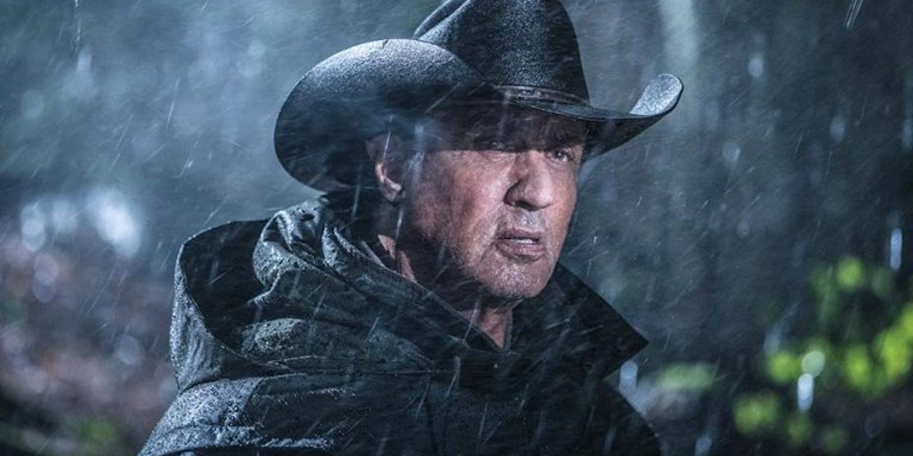 John Rambo Faces His Past in First Trailer For 'Last Blood'