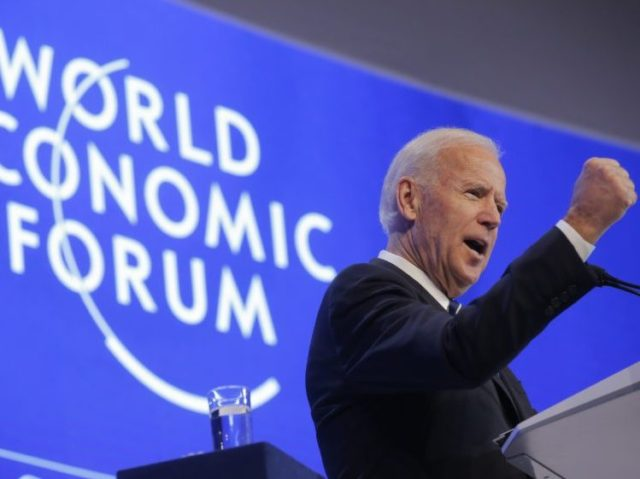 Trump: Foreign Leaders Want Biden to Win So They Can 'Rip Off' America | Breitbart