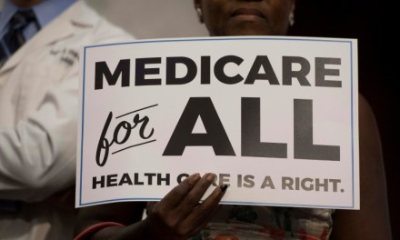 Half of House Democrats Back Medicare for All | Breitbart