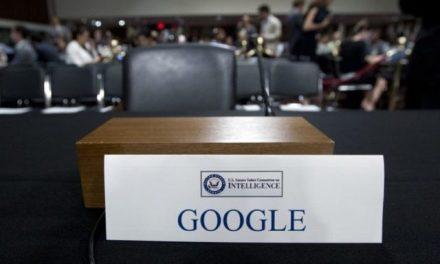 Bokhari: Google Denies Political Bias to the Senate – Yes, Really | Breitbart