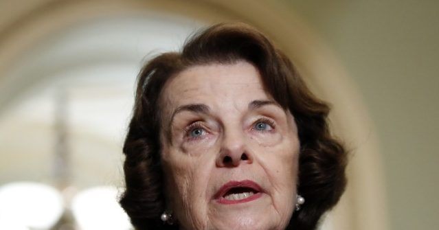 Senate Dems: Americans 'Have Obligation' to Give Amnesty to Foreigners