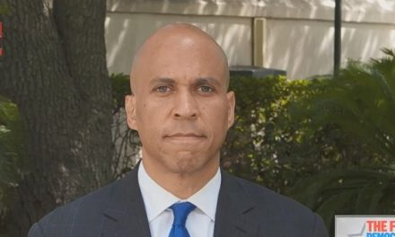 Booker: I Can't 'Stand Idly By' as Trump 'Wants to Step Towards Authoritarianism' | Breitbart