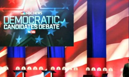 Ortiz: Democratic Debate No. 1: What Small Business Wants to Know