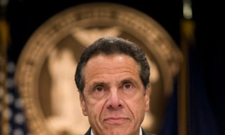 Gov. Cuomo Signs 'Green Light Bill' Allowing Illegal Alien Driver's Licenses
