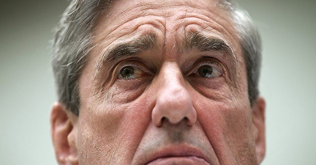 Nolte: More Lies of Omission Found in Dirty Cop Robert Mueller's Report