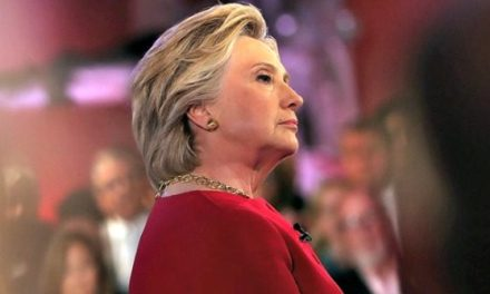 Clinton: Trump Makes 'Outlandish' Claims About My Campaign and Russia