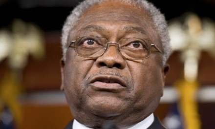 Clyburn on Trump Impeachment: It's a Matter of 'Timing' | Breitbart