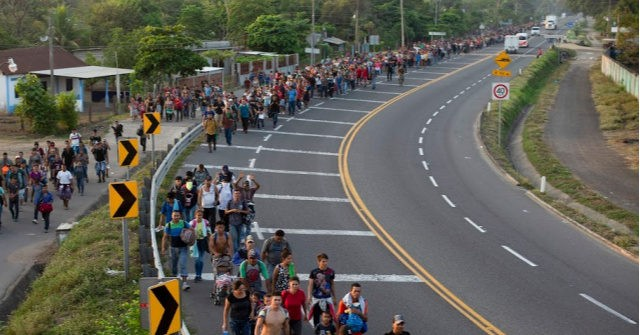 House Dems Craft Bill for More Refugee Admissions from Central America
