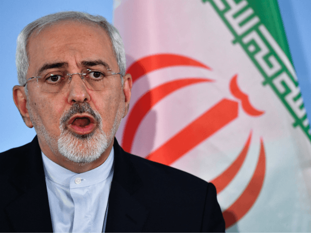 Iran Urges Security Council Action Against U.S. After Downing Drone