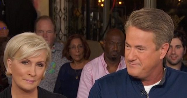 Scarborough: 'Last Night Was a Disaster for the Democratic Party'   Breitbart