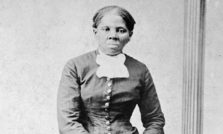 'Completely Erroneous': NYT Busted for Fake News Story On Tubman Bill