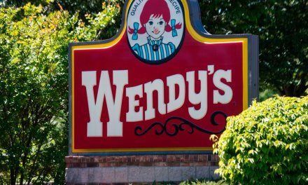 Amid a sea of companies raising money for abortion, Wendy's stands up and promotes adoption