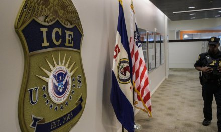 DHS inspector general reported 'egregious' conditions at ICE facilities