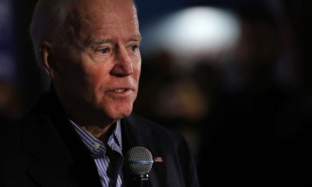 Biden caves to critics, will support federal funding for abortion one day after saying he was against it