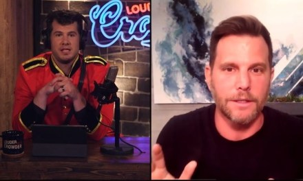 THE Dave Rubin and Steven Crowder discuss Carlos 'Gaywonk' Maza #VoxApocalypse