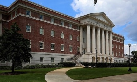 University just returned $21.5 million to a major donor who demanded a boycott of the school and state of Alabama over the new pro-life law