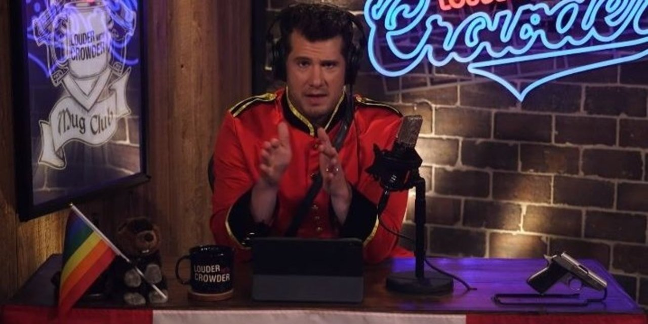 Steven Crowder explains how to deal with bullies