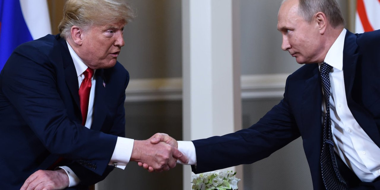 Trump would listen to info on his 2020 opponent from Russia or China: 'It's not an interference'