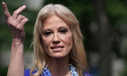 Federal agency says Kellyanne Conway repeatedly broke the law and should be fired