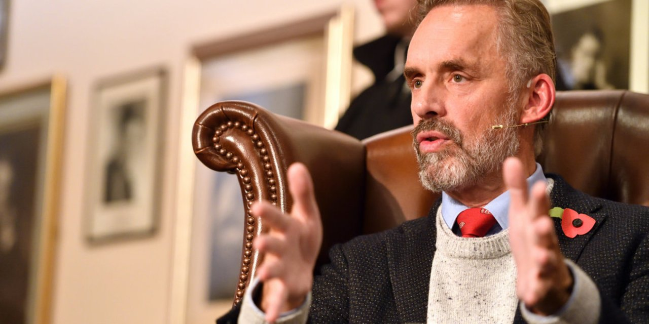 Jordan Peterson says his 'anti-censorship' social media platform is almost ready to launch