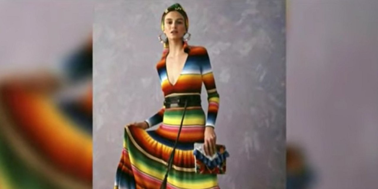 Mexican government accuses luxury fashion brand of cultural appropriation