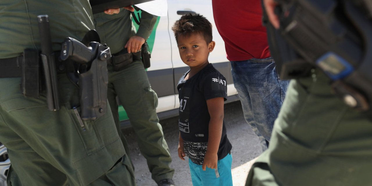 Democrats get torched for tweeting fake news on detainment camp for migrant children