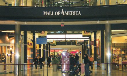 Man who threw boy over railing at Mall of America gets 19 years for attempted murder
