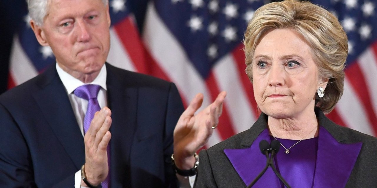 'Hillary and Clinton' Broadway show to close one month early due to dismal ticket sales