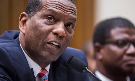 Democrats should pay reparations to slavery descendants, former NFL star Burgess Owens suggests at hearing