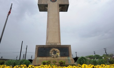 US Supreme Court says memorial cross in Maryland will continue standing