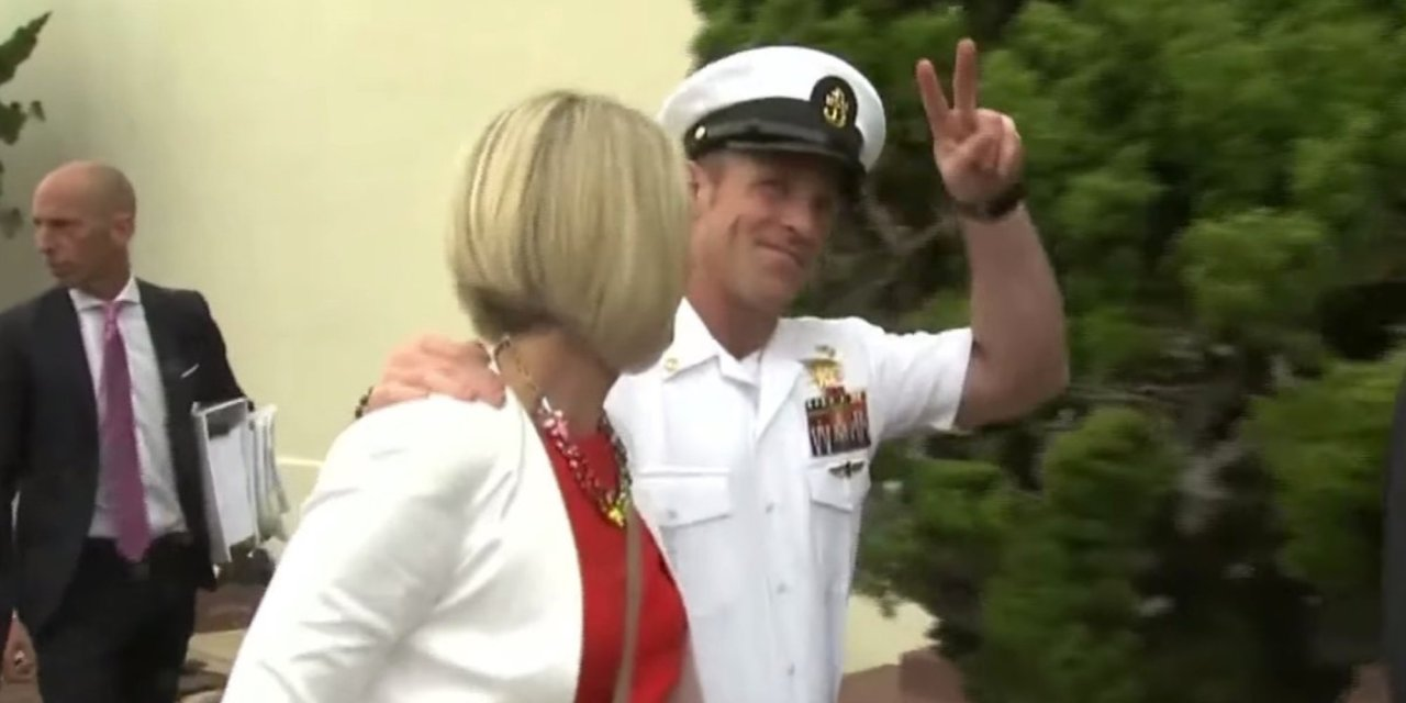 Witness drops bombshell testimony that tosses Navy SEAL war crime trial into disarray