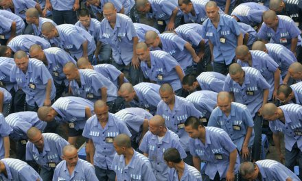 Tribunal reports that China is killing prisoners to harvest their organs