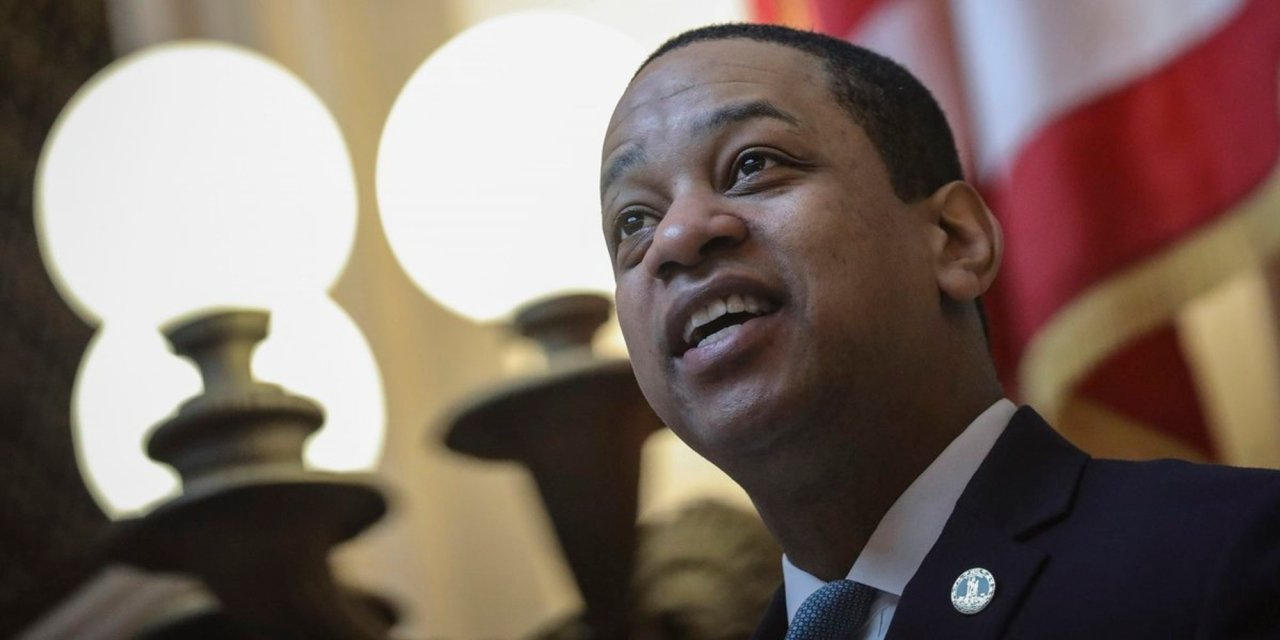 Virginia Lt. Gov. Fairfax considering run for governor, says sexual assault allegations raised his profile