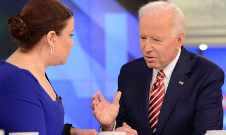 WTF MSM!? Ana Navarro defends Joe Biden's relationships with segregationists and attacks Trump supporters