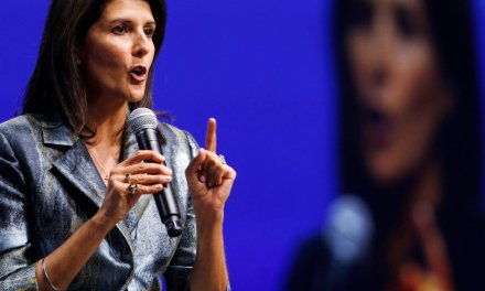 Nikki Haley dismantles the idea that being pro-life is anti-women: 'that is not real feminism'