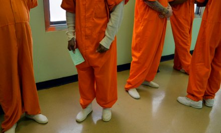 Indiana jail plans to charge inmates $30 per day for the duration of their sentence