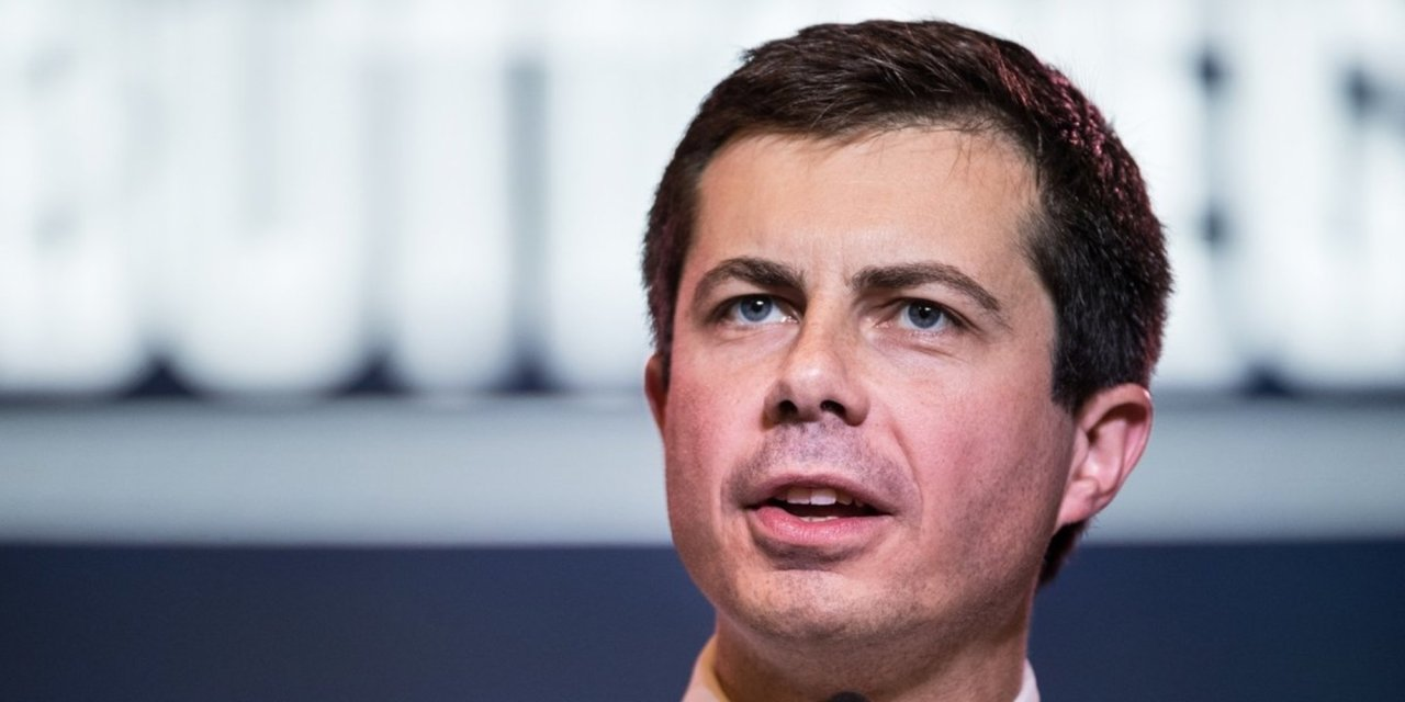 South Bend police union: Buttigieg exploiting shooting incident 'solely for his political gain'