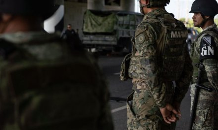 US alerted Mexico about ISIS suspects migrating north from Central America; suspects have been detained: report