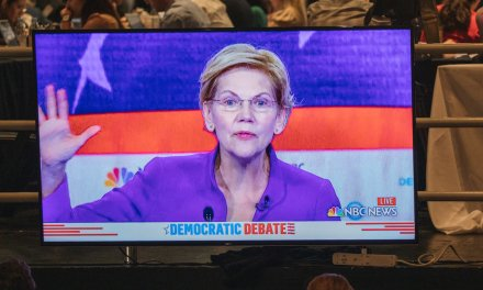 WATCH: At Dem debate, Elizabeth Warren won't name a single restriction on abortion that she supports