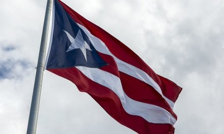 The FBI is investigating possible corruption in the way Puerto Rico handled government contracts