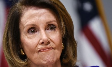 Pelosi 'reluctantly' caves & agrees to pass a Trump-approved emergency border bill she tried to block