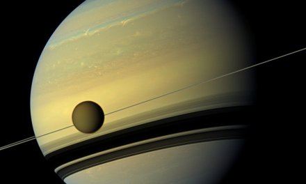 NASA approves plan to send a flying drone to one of Saturn's moons